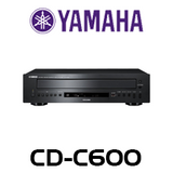Yamaha CD-C600 5 Disc CD Player