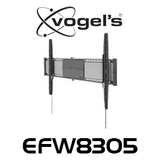 "Vogels EFW8305 Superflat LED/LCD/Plasma Wall Mount (40"" - 80"")"