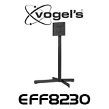 "Vogels Flat Panel EFF8230 LED/LCD/Plasma Floor Stand (19"" - 40"")"