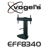 "Vogels Flat Panel EFF8340 LED/LCD/Plasma Floor Stand (40"" - 65"")"
