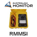 Australian Monitor Audio Impedance Meter
