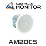 Australian Monitor AM20CS 2-Way Premium Ceiling Speaker (Each)