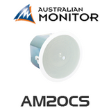 Australian Monitor AM20CS 2-Way Premium Ceiling Speaker (Each)
