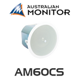 Australian Monitor AM60CS 2-Way Premium Ceiling Speaker (Each)