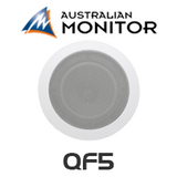 "Australian Monitor QF5 QuickFit 5"" In-Ceiling Speaker (Each)"