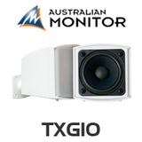 Australian Monitor TXG10 Wall Mount Speaker (Pair)