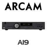 Arcam FMJ A19 Integrated Amplifier