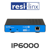 Resi-Linx IP6000 IP Streaming Set Top Box