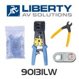 Liberty CatMaster Tool Kit