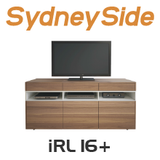 SydneySide RL16+ Entertainment Unit