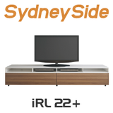 SydneySide RL22+ Lowline Entertainment Unit