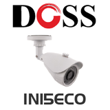 Doss IN15ECO Security Camera