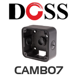Doss Camera Mounting Box