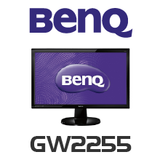 "BenQ GW2255 21.5"" Widescreen LED Monitor"