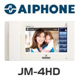 Aiphone JM-4HD Sub Station to suit JM Series