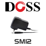 Doss SM12 12V DC Power Supply