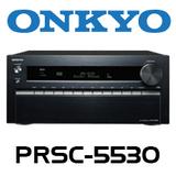 Onkyo PR-SC5530(B) 11.2-Channel Network A/V Receiver