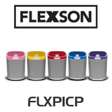 Flexson FLXP1CP ColourPlay SONOS PLAY:1 Skin