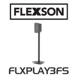 Flexson FLXPLAY3FS SONOS PLAY:3 Floorstand (Each)