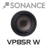 Sonance VP Cinema VP85R W In-Ceiling Round Subwoofer