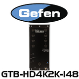 Gefen GTB-HD4K2K-148 1:8 Splitter for HDMI with Ultra HD 4K x 2K Support