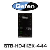 Gefen ToolBox 4x4 HDMI Matrix with 4K x 2K UltraHD Support