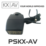 KX-AV PSKX-AV 12V 0.5A Power Supply