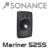 Sonance Mariner 52 SST Single Stereo Outdoor Speakers (Each)