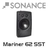 Sonance Mariner 62 SST Single Stereo Outdoor Speakers (Each)