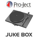 Pro-Ject Juke Box Turntable