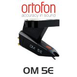 Ortofon OM 5E Magnetic Cartridge