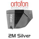 Ortofon 2M Silver Magnetic Cartridge