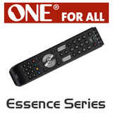 One For All Essence Series TV Universal Remote Control