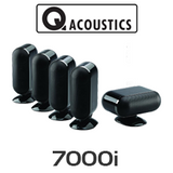 Q Acoustics 7000i Series 5.0 Pack