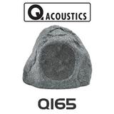"""Q Acoustics QI65 6.5"""" Weatherproof In / Outdoor Rock Speaker (Each)"""