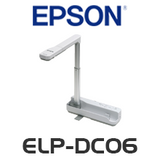 Epson ELP-DC06 Visualiser / Document Camera