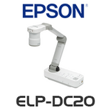 Epson ELP-DC20 Visualiser / Document Camera