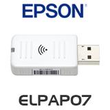 Epson ELPAP07 802.11 b/g/n Wireless LAN Module
