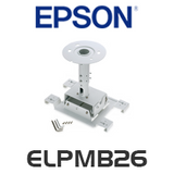 Epson ELPMB26 Ceiling Mount for Z Series Projectors (Telescopic)