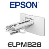 Epson ELPMB28 Wall Mount for Ultra Short Throw Projectors