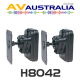 H8042 Maxi Speaker Mounts Bracket (Pair)