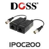 Doss IPOC200 IP Over Coax Extender