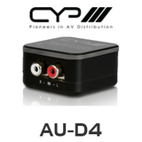 CYP Analogue to Digital Audio Converter
