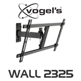 """Vogels Wall 2325 Swivel TV Wall Mount Suits 40"""" - 65"""" TV max 30kg"""