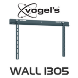 "Vogels Wall 1305 Flat TV Wall Mount Suits 32"" - 80"" TV max 70kg"