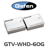 Gefen Uncompressed 60 GHz Wireless Gaming HDMI Extender (up to 10m)