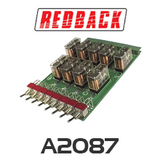 Redback 8 Zone Expansion Card
