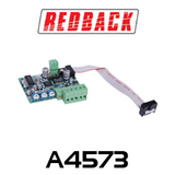 Redback Alert / Evac Option Board For Mixers and Amplifiers