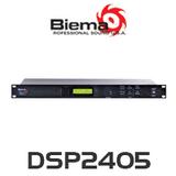 Biema 2 Channel Feedback Suppressor / Parametric EQ