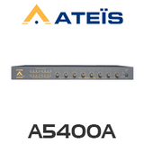 Ateis 8 Input to 8 Output Matrix Mixer